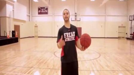 篮球课如何像库里一样投篮以及练习方法1 篮球运