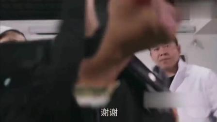 陈翔六点半男子受伤, 愿意用过期的麻药, 同伴却