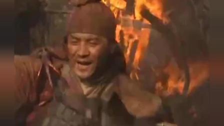 《水浒传》这段可称得上是水浒传最精彩的片段
