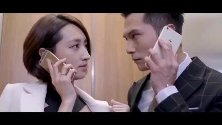 电梯里俩人都是母亲打来的催婚电话, 这段神回复