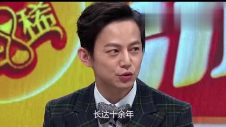 中国最具综艺感的10大主持人, 谢娜上榜, 何炅第