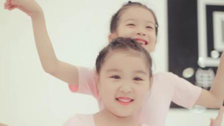 中国舞少儿考级纪录片
