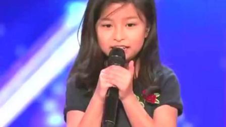 9岁谭芷昀一首《真的女生》,喜欢征服人爱你不知陈柏霖类型图片