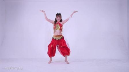 宅舞: 小熊 阿布拉卡达布拉