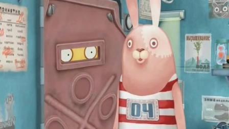 《逃亡兔》: 谁没有还一双喜欢的帆布鞋呢, 但是你会为了一双帆布鞋越狱吗?