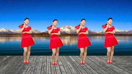 玫香广场舞 九九女儿红 好看易学 典老歌越听越好听