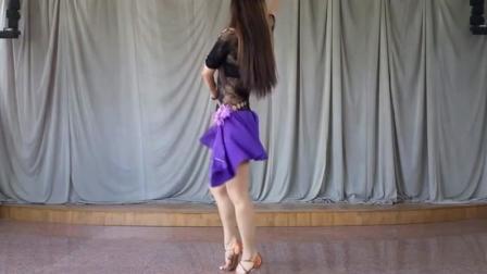 拉丁舞舞蹈大全视频