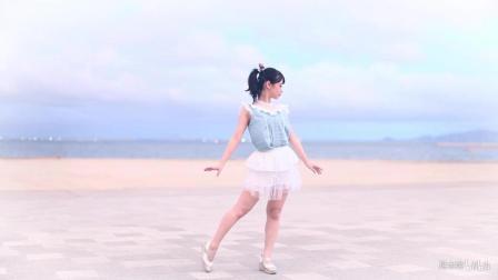 宅舞 足太 Sea Breeze iMarine Project