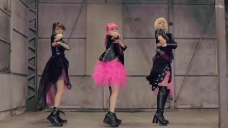 点击观看《宅舞 Miume MARiA 217 PiNK CAT》
