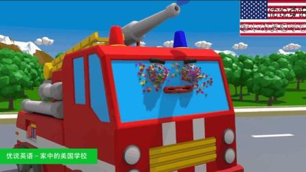 挖掘机大全表演视频挖土机玩具汽车视频总动84浸泡玩具图片