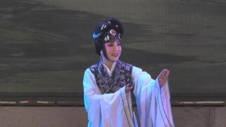 曲剧王宝钏 鸿雁捎书一折(张晓红)