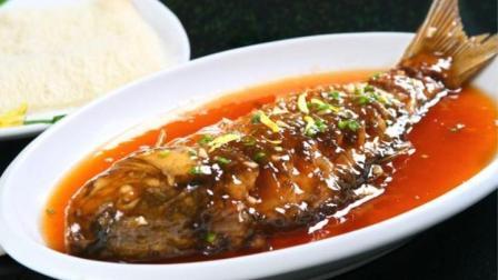 家常红烧鲤鱼的做法, 步骤简单详细, 一学就会! 味道超赞