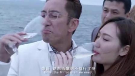 论学习中文的重要性, 韩国小伙表白中国姑娘, 却因语言不通遭嫌弃!