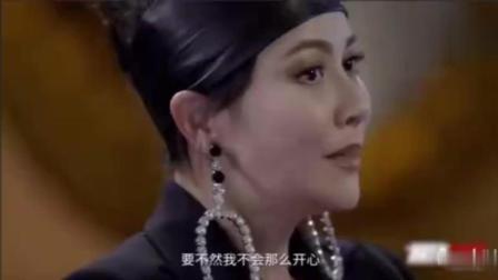 刘嘉玲谈当年绑架案, 涅槃后的重生, 人生更能昂首阔步向前走!