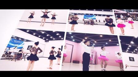 拉丁舞考级2级集锦