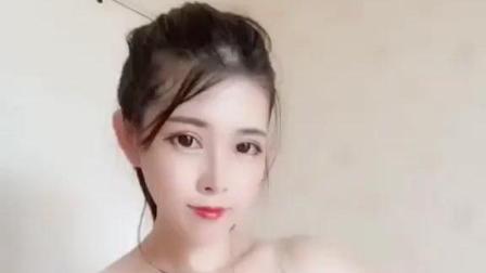 彩虹丹广场舞 漂亮小妹 动感柔美好听好看美女3人版美舞2018最新