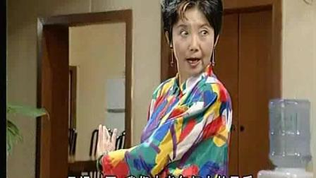 外来媳妇本地郎: 辣眼睛! 祝师奶在康家走猫步