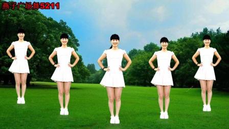 点击观看《燕子广场舞5211 下定决心忘记你 5人版经典流行歌曲 好听好看》