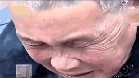 70岁老汉娶20岁女子, 还生下儿子, 妻子一出现记者不敢相信!