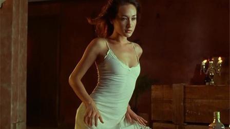 《赤裸特工》中最狠的跳舞女郎, 杀人于春宵, Maggie Q也因这段而火爆全球