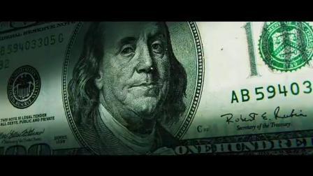 周润发最新电影, 再现经典, 用钱点烟。