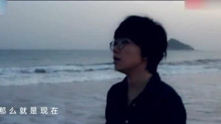 民谣音乐人赵十演唱原创歌曲《星辰大海》