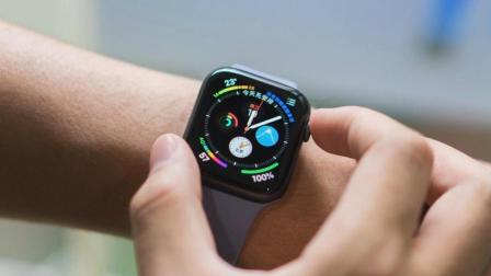 搞机零距离: Apple Watch Series 4体验 全面屏手表, 是你吗?