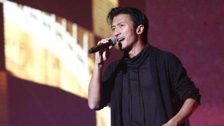 谢霆锋凭这首歌红遍大江南北, 奠定乐坛地位, 你听过吗?