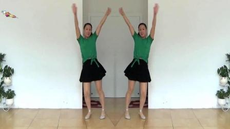 点击观看《舞动人生广场舞 热门32步广场舞 心痛 简单好看 大家都在跳》