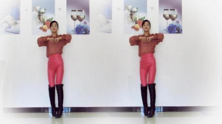 点击观看《神农舞娘广场舞 广场舞 好听的歌 长得很漂亮的小姐姐跳广场舞视频》