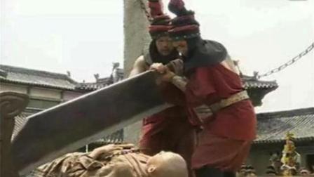 明朝最严厉的酷刑, 死只是一个开始, 剩下的才是重头戏