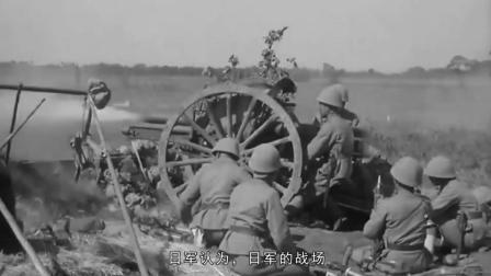 日本兵个子最矮, 为何用二战最长步枪? 专为侵略