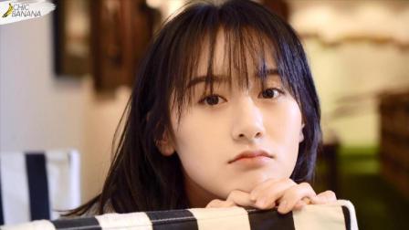 袁冰妍 x 香蕉街拍 女生主义-元气