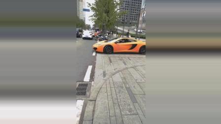 【超跑】中国$100万美金以上超跑街拍合集-Chine