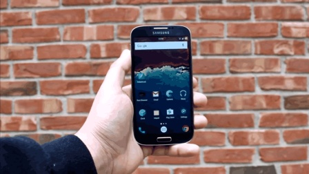 三星手機好不好? 5年前的這部手機, 讓很多國産機啞口無言