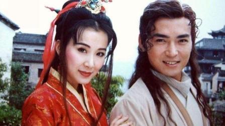 贾静雯、范冰冰那时是真美,焦恩俊、吴京当时的颜值也是逆天了