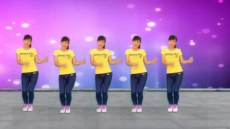 点击观看《玫香广场舞 你是我的美妹子 32步中老年广场舞教学分解视频》