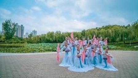 点击观看《中国舞是一如既往的仙》