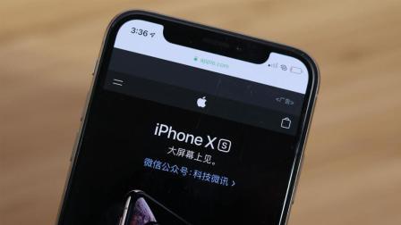 升级 iOS 12 后  科技微讯怎么出现在苹果官网了