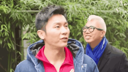 李晨北京四合院曝光? 网曝估值超9亿, 网友: 没钱