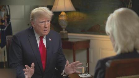"""特朗普: 我就是""""爱""""上了金正恩 你能拿我怎么办?"""