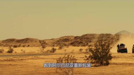 超好看的喜剧电影《军火贩》  两个小贩子偷卖国产ak子弹给美国