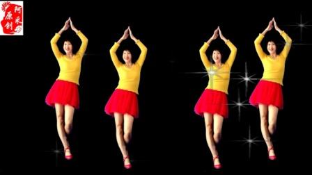 点击观看《阿采广场舞 跳 广场舞 太美了  歌太好听 人美舞好看  看不够》