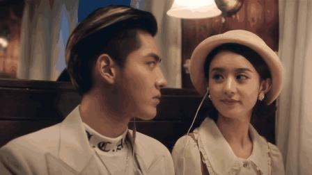 赵丽颖一首《想你》, 让你感受到她爱情的甜蜜