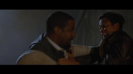 动作片《人皮交易》: 托尼.贾大战黑人相关的图片