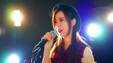廣州美女翻唱百聽不厭的粵語經典《大海》好聽到耳朵懷孕!