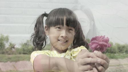 泪奔, 小女孩的行为感动世人也点醒了世人