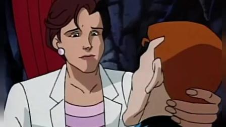 蜘蛛侠: 埃迪最终被毒液吞噬, 为了救爱人和屠杀同归于尽