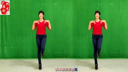 点击观看《阿采广场舞 无奈的思绪 全网最火抖胯舞视频》