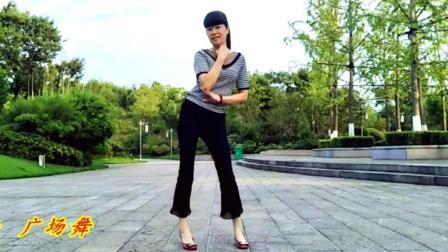 麦芽广场舞 拥抱你离去 好看新式32步摆胯舞 真香!!!